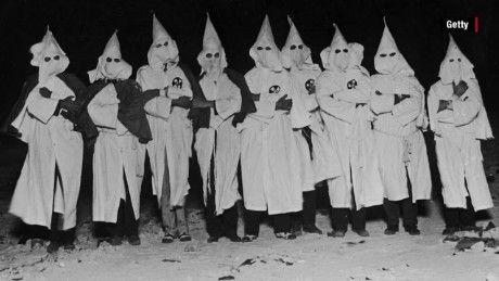 KKK group. via cnn.com
