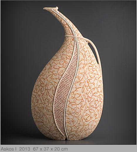 Avital Sheffer, ceramics