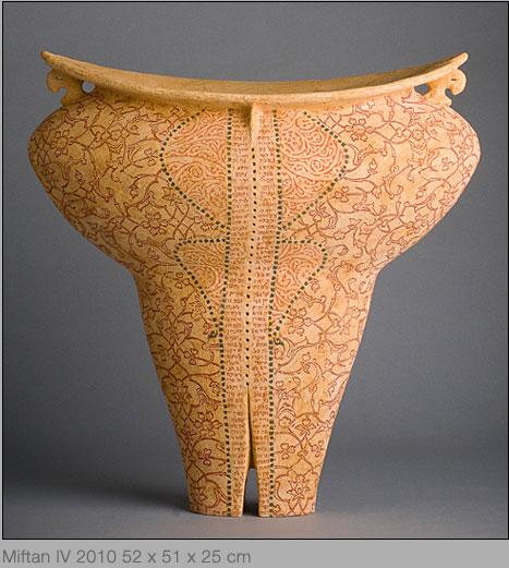 Avital Sheffer ceramics
