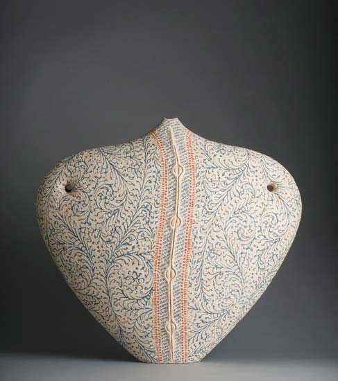 Avital Sheffer, ceramic s