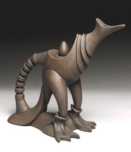 Gerard J. Ferrari, ceramic hybrids