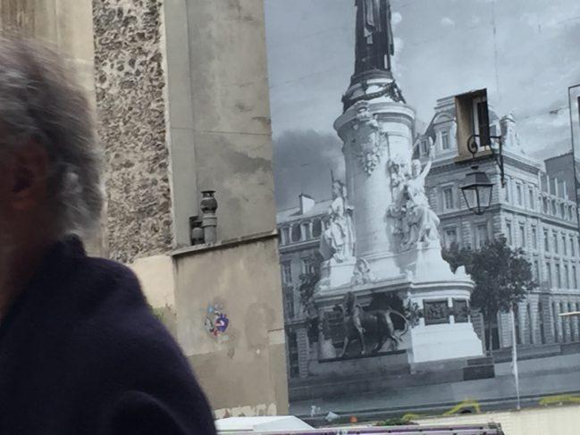 Paris realities